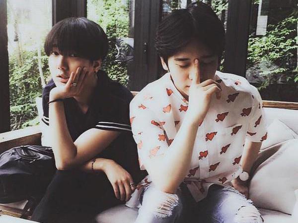 Selesai Wamil, Yesung Super Junior akan ke Jakarta Bersama sang Adik!