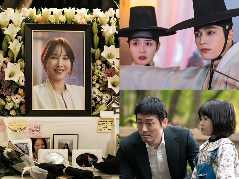 Rating Drama Korea Senin - Selasa: Episode Terakhir The Penthouse Pecahkan Rekor
