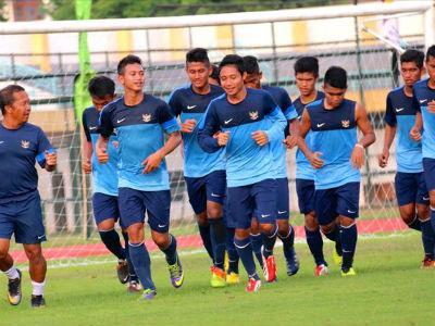 Timnas Indonesia U-19 akan Adakan Uji Coba di Eropa