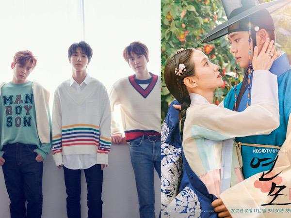 Setelah 9 Tahun, Super Junior K.R.Y Kembali Isi Soundtrack Drama Korea