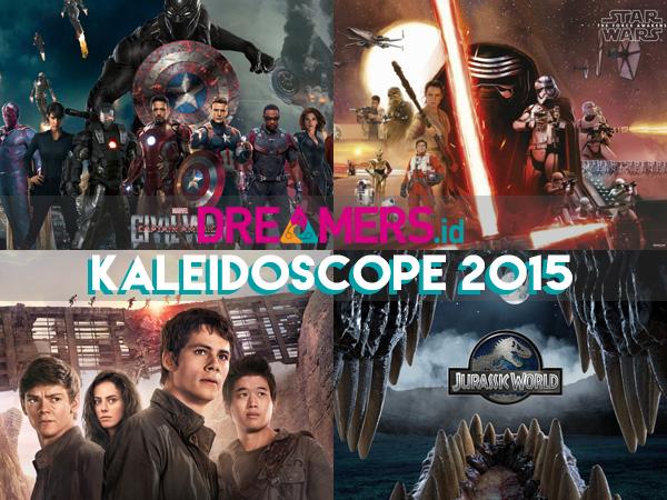 Makna di Balik Gambar Menjadikan Film Ini Memiliki Poster Terbaik Sepanjang Tahun 2015