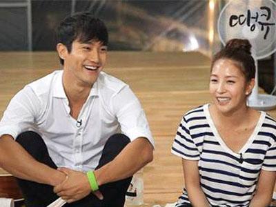 BoA Sangat Bersyukur Punya Sahabat Seperti Siwon Super Junior