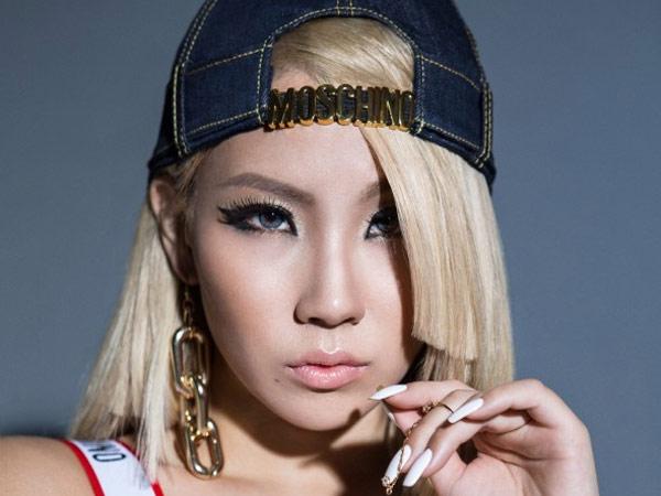 Wow, CL 2NE1 akan Kembali Tampil di Festival Musik Terbesar Amerika!