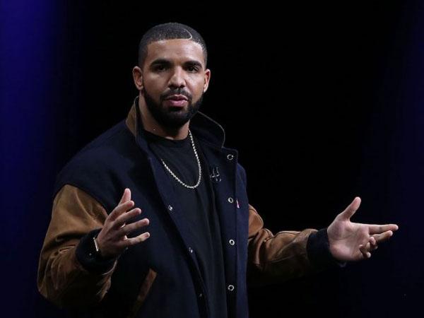Patahkan Hati Fans, Drake Batalkan Jadwal Meet and Greet di Tur 'Summer Sixteen'