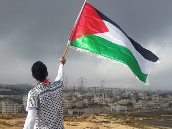 Termasuk Korsel, Berikut Daftar Negara yang Tidak Mengakui Kemerdekaan Palestina