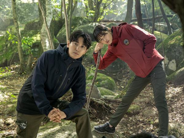 Drama Terbaru Jun Ji Hyun dan Joo Ji Hoon, 'Jirisan' Tayang Bulan Oktober!