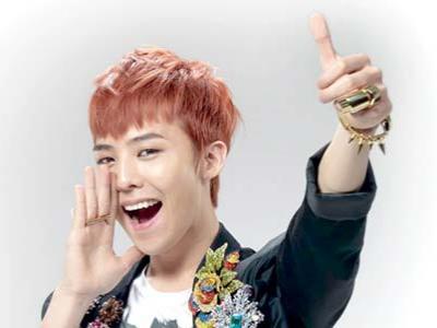 G-Dragon dan Fans Donasikan Uang Untuk RS Anak