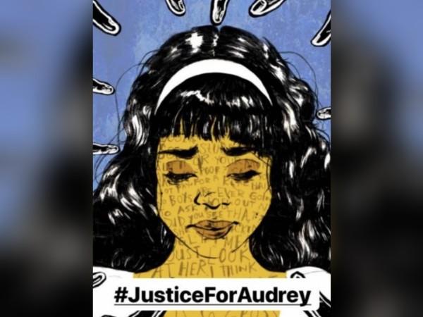 #JusticeforAudrey Viral, Ini Fakta-fakta Pengeroyokan Sadis Bocah SMP oleh Siswi SMA