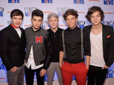 Wah, One Direction akan Punya Reality Show Sendiri!