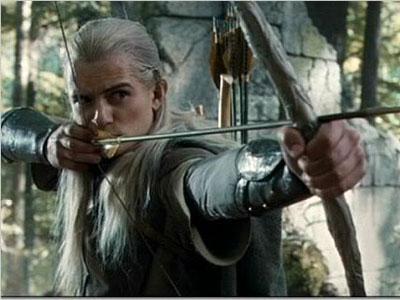 Orlando Bloom Khawatir  Tak Dapat Peran Lagi di The Hobbit