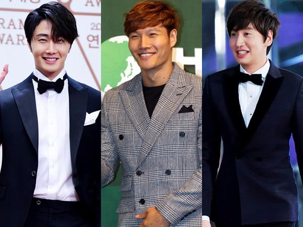 3 vs 7! Akankah Kim Jong Kook, Jung Il Woo, & Lee Kwang Soo Raih Kemenangan di 'Running Man'?