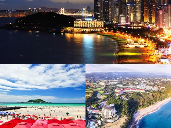 Anti Mitos Mistis, Kunjungi 3 Pantai Selatan Ini Saat ke Korea