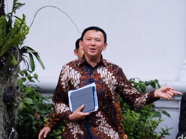 Waktu Yang Dimiliki Ahok Untuk Ungkap 142 Anak Perusahaan Pertamina Pada Menteri Erick Thohir