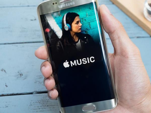 Apple Music Hadir di Android, Pengguna Bisa Unduh Lagu Sepuasnya