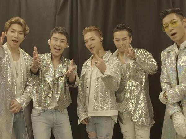 Wow, Big Bang Jadi Idola K-Pop Pertama yang akan Gelar Jumpa Fans di Hawaii!