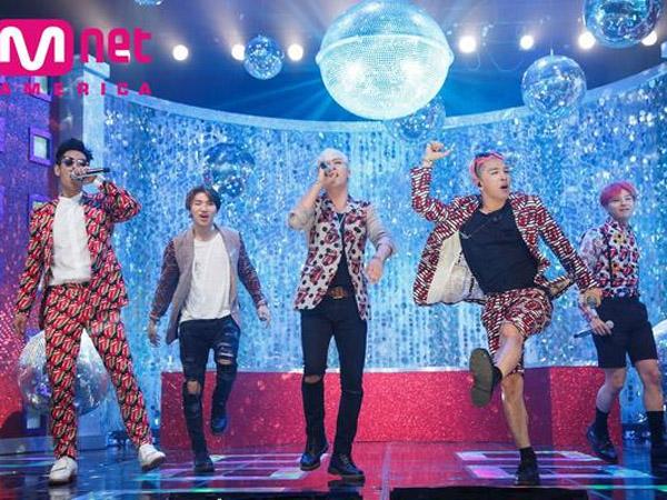 Lewat Album 'MADE', Big Bang Pecahkan Rekor Baru yang Belum Pernah Diraih Idola K-Pop!