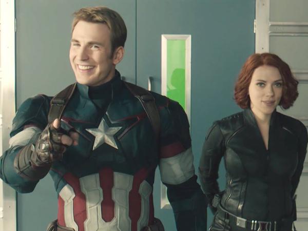 Kocak, Bahkan Para Super Hero Pun Bisa Lupa Dan Salah Dialog!