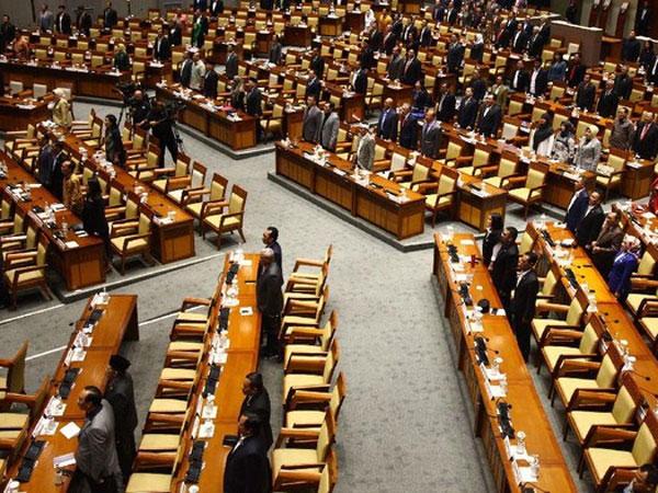 115 Warga Dipantau Karena Corona, Komisi IX Ke Kemenkes: Tolong Masyarakat Jangan Dininabobokan