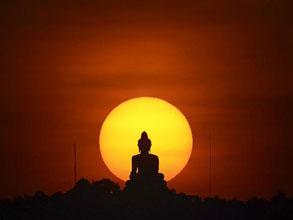 Setengah Abad Hilang, Patung Budha dari India Ini Akhirnya Ditemukan di Negara Tak Terduga
