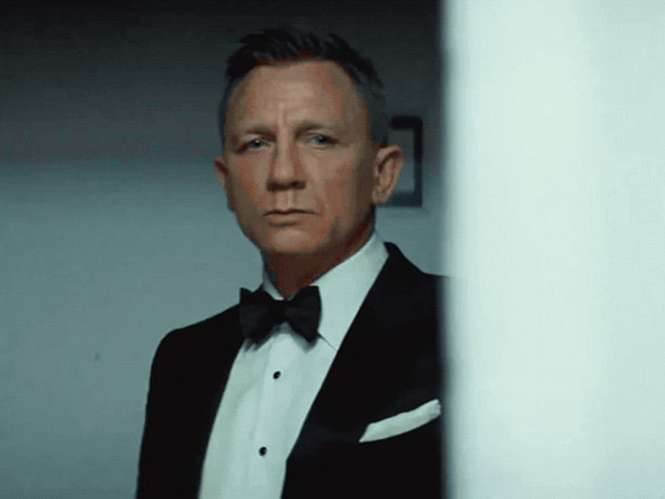 Asalkan Bukan Perempuan, Ini Kata Produser Soal Pengganti Daniel Craig sebagai James Bond