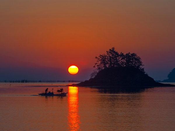 10 Pulau Eksotis di Korea yang Wajib Dikunjungi Saat Musim Dingin