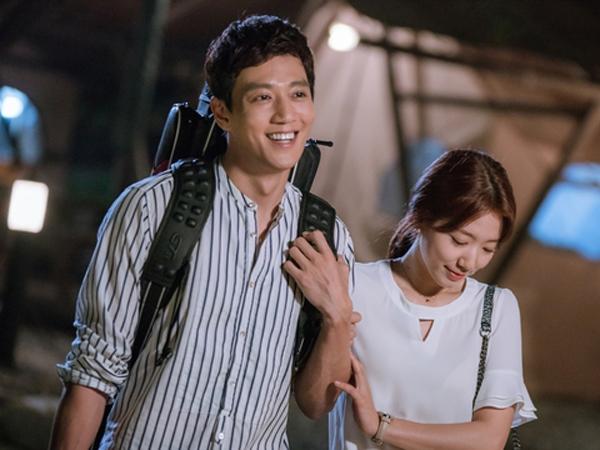 Makin Romantis, Intip Bocoran Adegan Park Shin Hye dan Kim Rae Won di Episode Terbaru 'Doctors'