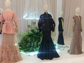 Tren Fashion 2019 yang Dipenuhi dengan Warna Lembut nan Elegan