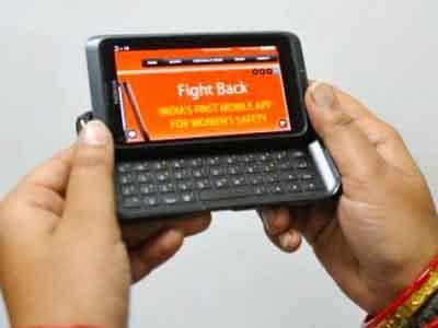 Awas Pemerkosaan, Gunakan Aplikasi Ini!