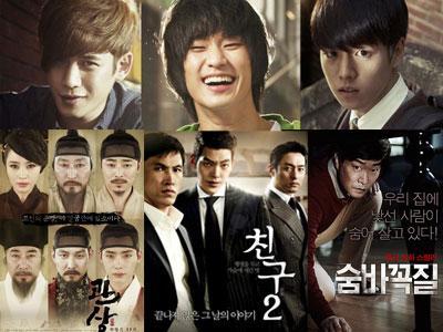 Inilah 8 Film Box Office Korea Terbaik Pilihan Dreamers Radio!