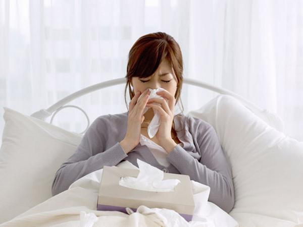 Tak Hanya di Cuaca Dingin, Flu Juga Menyerang di Cuaca Panas! Simak Cara Mencegahnya!