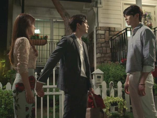 'The Time We Were Not In Love' Episode 5: Ketika Kisah Cinta di Masa Lalu Kembali Hadir