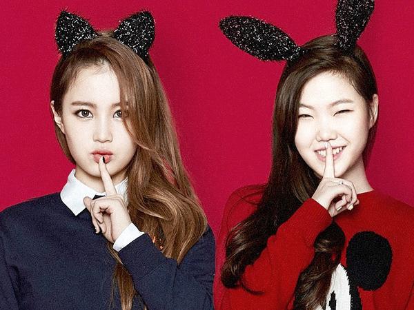 Apa Kata Lee Hi dan Soohyun Akdong Musician Soal Diet?