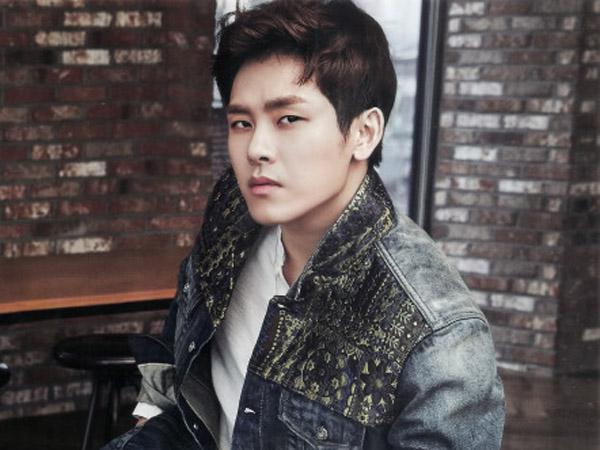 Jadi Idol Sukses, Ternyata Hoya Infinite Pernah Gagal Audisi Lebih dari 20 Kali?