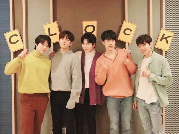INFINITE Rilis Lagu Perdana Bermakna Kerinduan Tanpa Sunggyu, 'CLOCK'