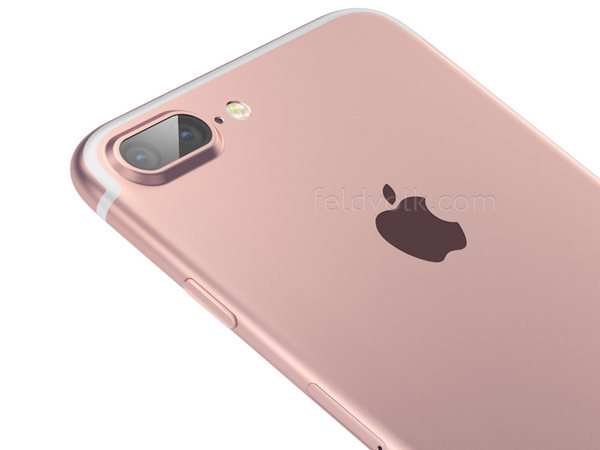 Sebelum iPhone 7, Enam Smartphone Ini Sudah Usung Dual Camera Lebih Dulu