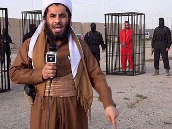 Dokumen Ini Ungkap ISIS Ambil dan Jual Organ Tubuh Tawanannya?