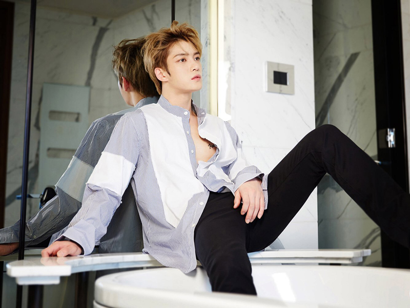 Kim Jaejoong JYJ Akan Jadi 'Bad Guy' Di Drama Remake 'Jane Of The Virgin' ?