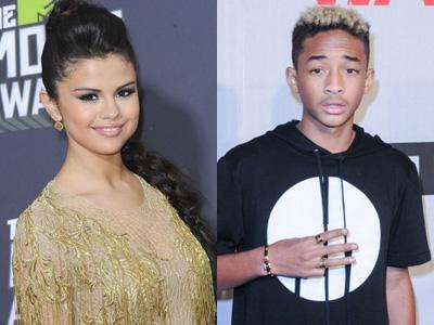 Selena Gomez Kepergok Makan Malam Bareng Jaden Smith!