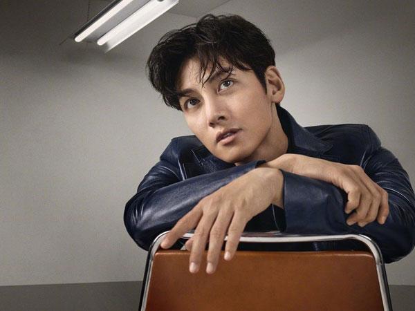 Ji Chang Wook Jadi Aktor Korea Pertama yang Jadi Model Global CK Calvin Klein