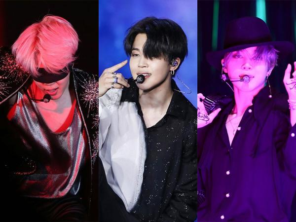 #HappyJiminDay! Bukti Jimin BTS Punya Banyak Pesona Lewat Lagu-lagu Solonya