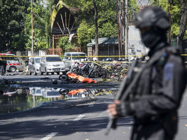 Cerita Jokowi yang Melihat Langsung Mayat Anak Kecil Peledak Gereja dengan Bom Masih Menempel