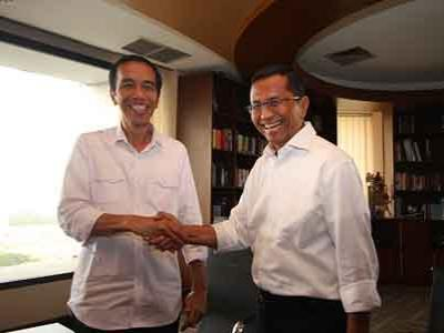 Dahlan-Jokowi Siap Kawal Ijin Monorel Jabodetabek