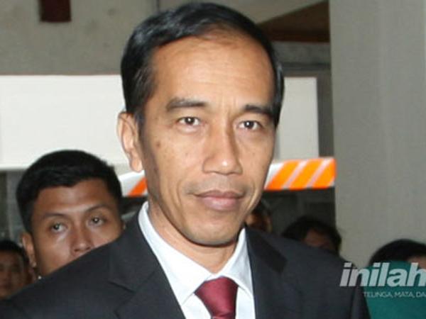 Australia Potong Bantuan Untuk Indonesia, Jokowi: Masa Mau Nangis-Nangis?