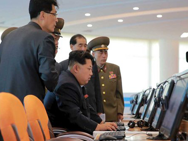 Kim Jong Un Sebut Uji Coba Bom Hidrogen Sebagai Langkah Awal Melawan AS