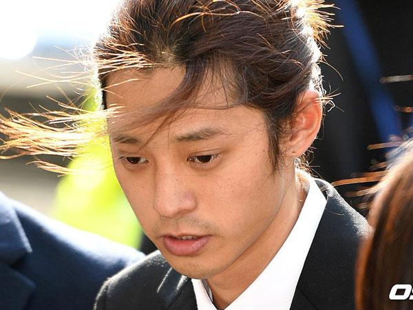 Surat Penangkapan untuk Jung Joon Young dan Orang  yang Terlibat di Kasus Burning Sun Telah Diajukan