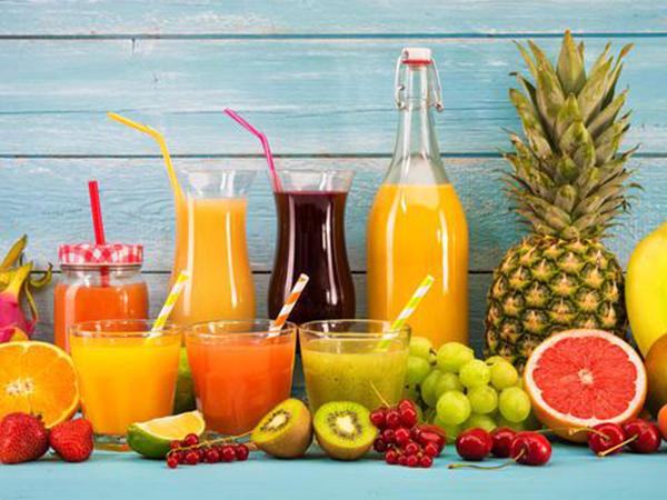 Sajikan 5 Jus Buah Berikut Untuk Meningkatkan Imunitas Hadapi Virus Corona