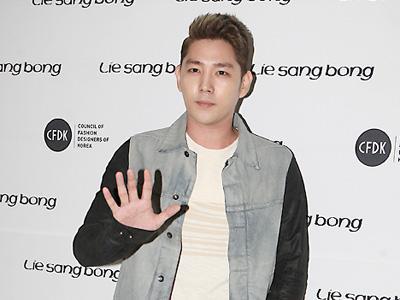 Kangin SuJu Kembali ke Layar Lebar Lewat Film 'Cat's Funeral'