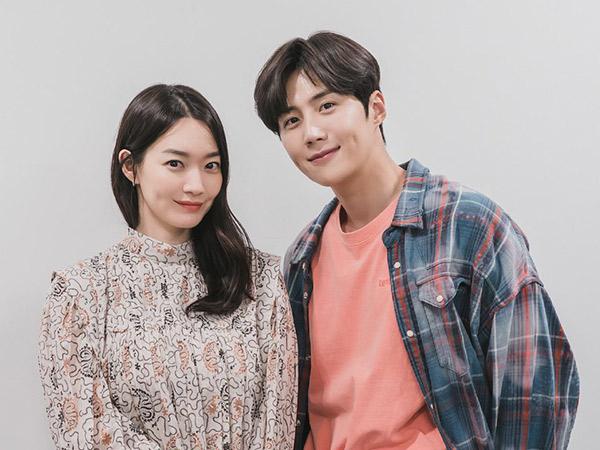 Catat! Ini Jadwal Tayang Drama Terbaru Kim Seon Ho dan Shin Min Ah