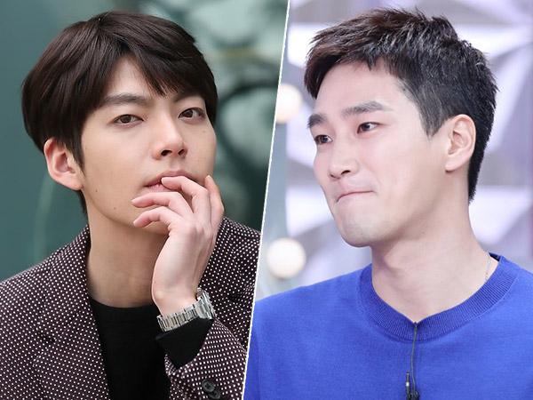 Cerita Haru Aktor 'DOTS' Soal Obrolan Terakhir Bareng Kim Woo Bin via Telepon