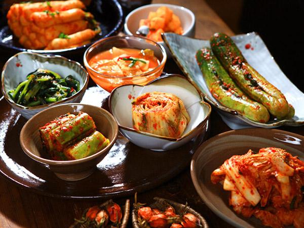 Kimchi Diprediksi Jadi Tren Makanan Sehat di Tahun 2020